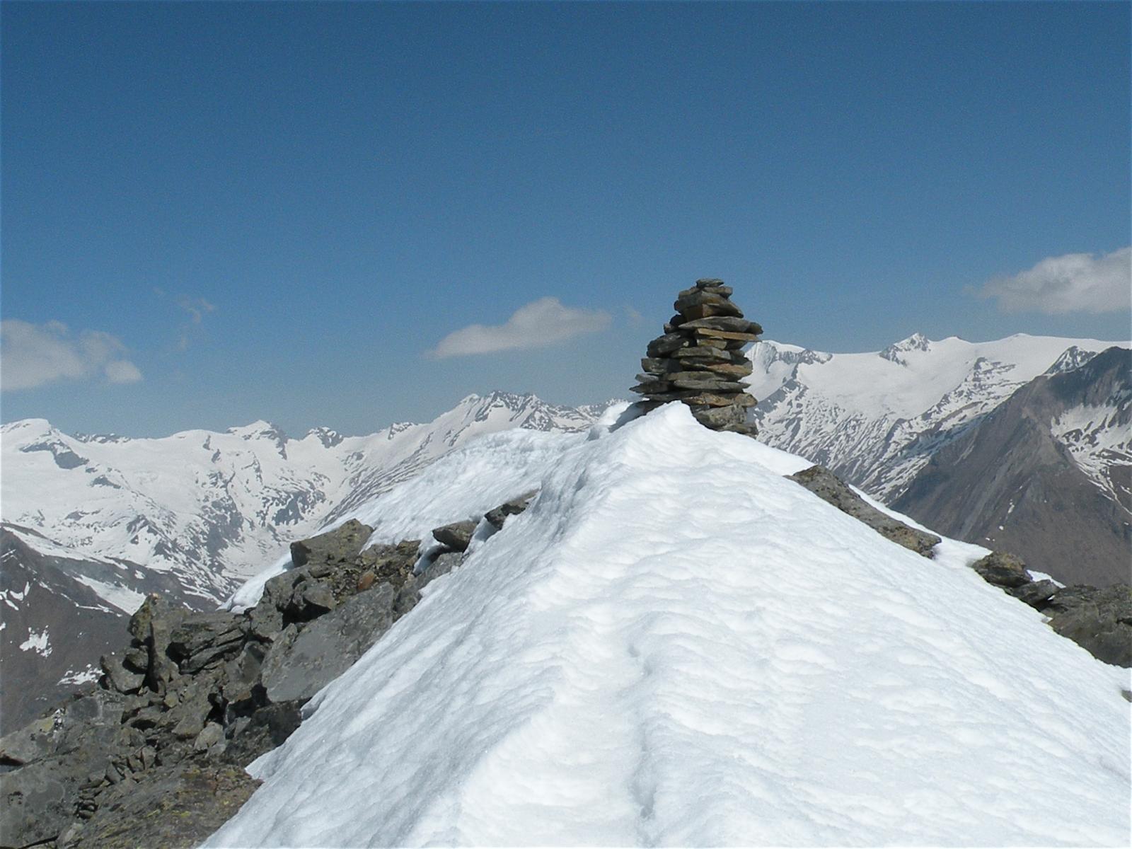Stampfler Gipfel
