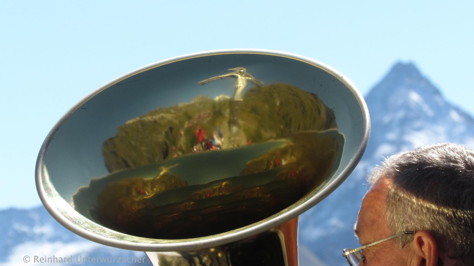 Bergmusikant
