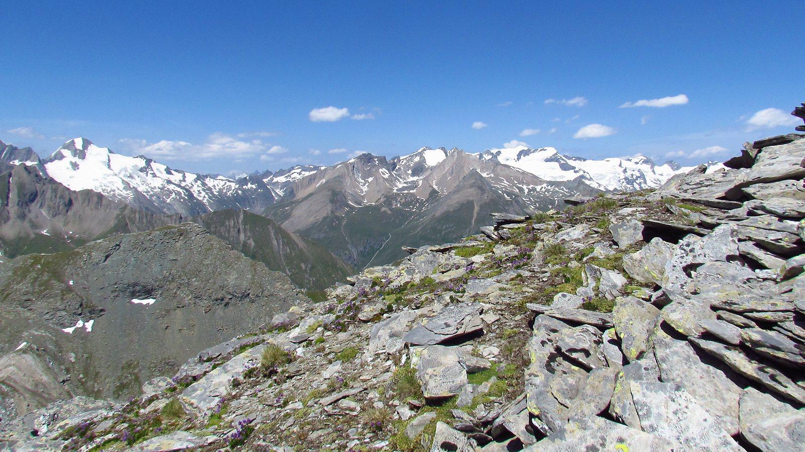 Finsterkarspitze