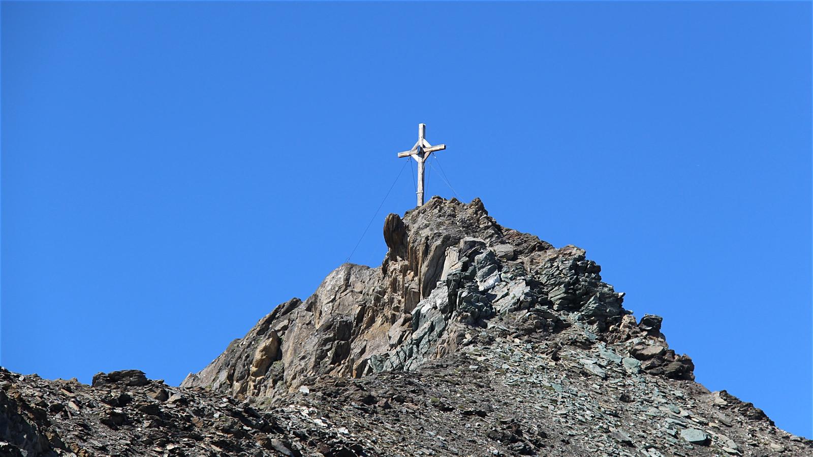 Hohes Kreuz