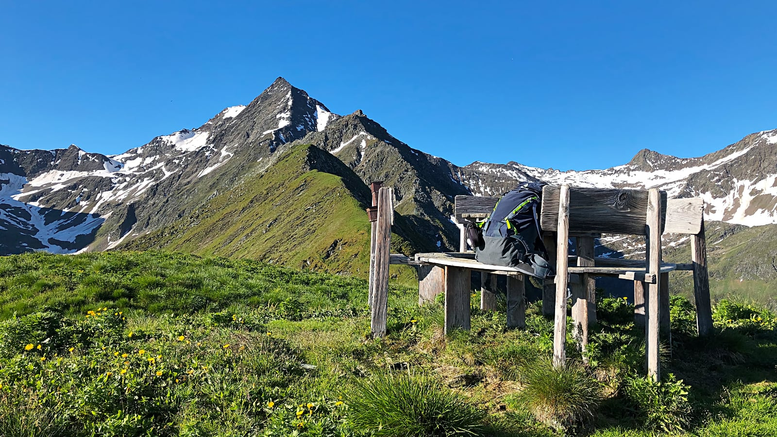 Panoramatisch Muhskopf